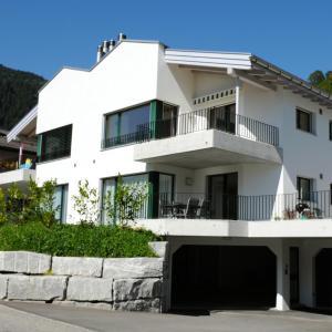 Hotel Pictures: Wohnen wie Zuhause, Sagogn
