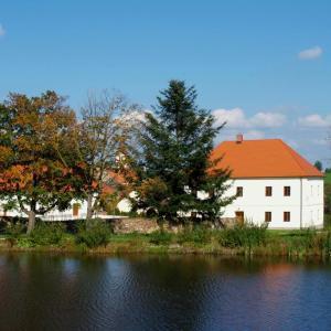 Hotel Pictures: Penzion U Sv.Jana, Kraselov