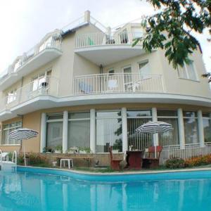 Hotellbilder: Solaris Aparthotel, St. Konstantin og Helena