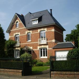 Hotel Pictures: La Maison Beaurevoir, Offranville