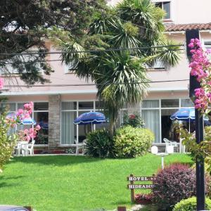 Fotografie hotelů: Hotel Rideamus, Villa Gesell