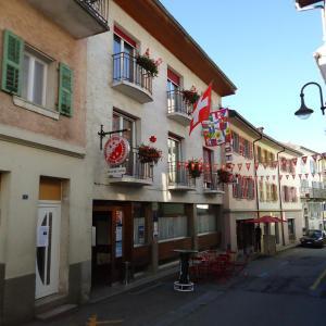 Hotel Pictures: Hotel de l'Union, Orsières
