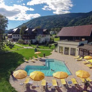 Foto Hotel: Landgut Lindenhof, Bodensdorf