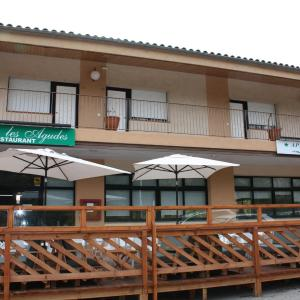 Hotel Pictures: Hotel Les Agudes, Arbúcies
