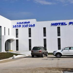 Hotellikuvia: PM Palace Hotel, Nizhnyaya Alekseyevka