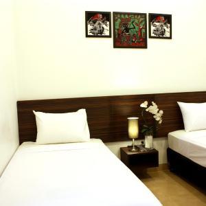 Zdjęcia hotelu: Grand Marto Hotel, Yogyakarta