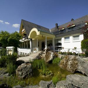 Hotel Pictures: Urlaubs- und Wellnesshotel Friederike, Willingen