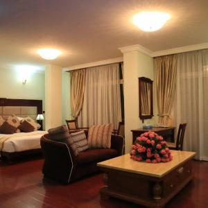 Hotelbilleder: Trinity Hotel, Addis Ababa