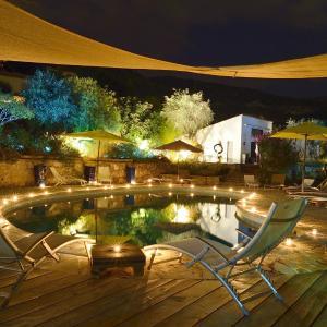 Hotel Pictures: Maison d'Hôtes Bleu Azur, Tourrettes-sur-Loup