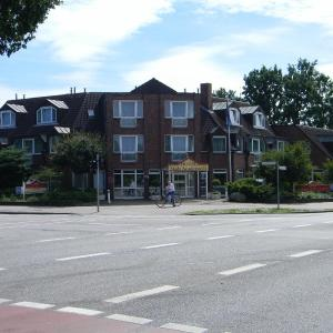 Hotelbilleder: Hotel Stadt Norderstedt, Norderstedt