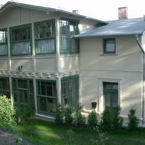 Hotel Pictures: Aurelia Klenze Resort, Heringsdorf