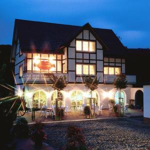 Hotelbilleder: Hotel Stremme, Gummersbach