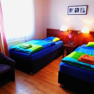 Hotel Pictures: Hostel Briliant, Prague