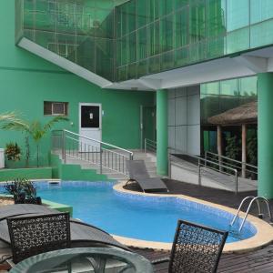 Fotos del hotel: Hotel Horizonte Novo, Viana