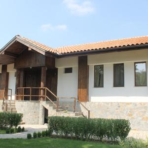 Φωτογραφίες: Guest House Krasimir, Bryagovo