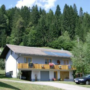 Hotelfoto's: Ferienhaus Schneiderbauer, Berg im Drautal