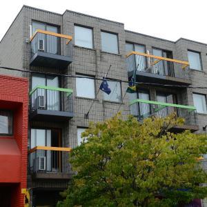 Zdjęcia hotelu: Kensington College Backpackers, Toronto