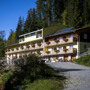 Hotelbilleder: Gasthof Käferhube, Murau
