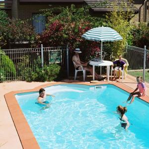 Hotelbilleder: Sandpiper Holiday Apartments, Lakes Entrance