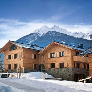 ホテル写真: AlpinLodges Matrei, マトライ・イン・オストティロル