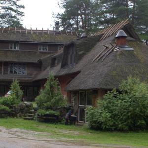 Hotel Pictures: Käbliku Farm, Palutaja