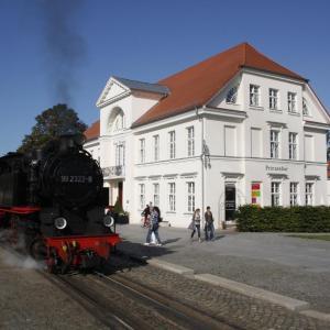 Hotelbilleder: Hotel Prinzenpalais Bad Doberan, Bad Doberan
