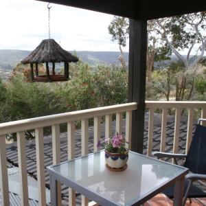 Hotellbilder: The Hideaway Luxury B&B Retreat, Armadale