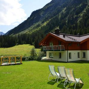 Hotelfoto's: Appartementhaus Naturquell, Sankt Leonhard im Pitztal