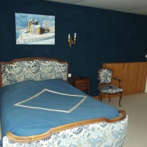 Hotel Pictures: Bed & Breakfast A L'Australienne Au coeur des volcans d'Auvergne, Champs Sur Tarentaine