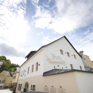 Hotelbilleder: Gasthof Butz, Wörth an der Donau
