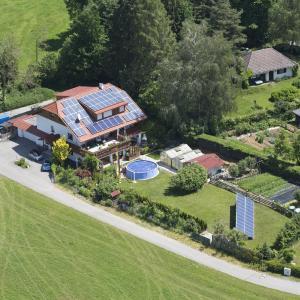 Fotos del hotel: Ferienwohnung Scholz, Moosburg