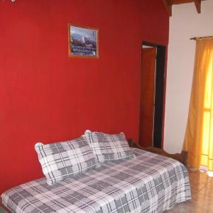 Fotografie hotelů: Cabañas Dulces Sueños, Carpintería