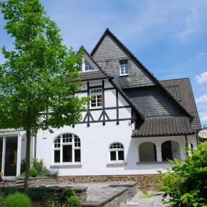 Hotelbilleder: Wildenburger Hof, Friesenhagen