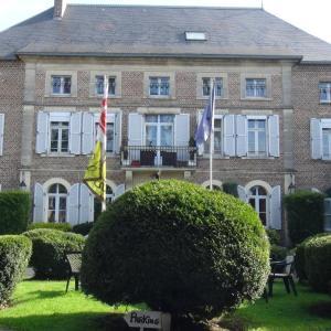 Hotel Pictures: Logis Le Clos du Montvinage Rest. Auberge Val De l'Oise, Étréaupont