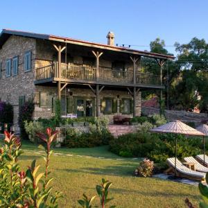 Hotelbilder: Seki Cottages, Manavgat