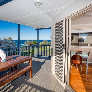 Foto Hotel: North Coast Holiday Parks Bonny Hills, Lake Cathie