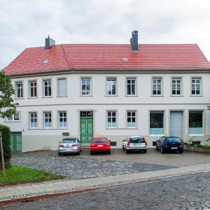 Hotel Pictures: Apartment im Harz, Aschersleben