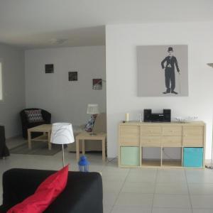 Hotel Pictures: La Maison d'Anna, Soulac-sur-Mer
