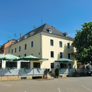 Hotel Pictures: Central-Hotel Greiveldinger, Perl