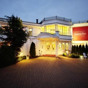 Hotelbilleder: Kurpark Villa Aslan, Olsberg