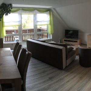Hotel Pictures: Apartment Wernigerode, Elbingerode