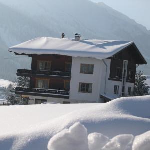 Photos de l'hôtel: Austria Zimmer & Ferienwohnungen, Tannheim