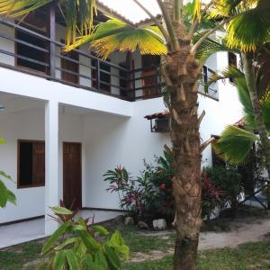 Hotel Pictures: Pousada Ponta da Baleia, Barra Grande
