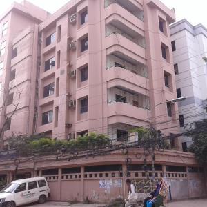 Hotelbilder: Holiday Planet, Dhaka
