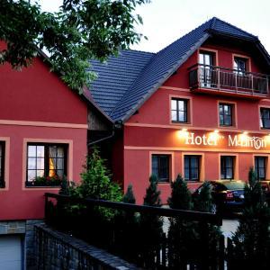 Hotel Pictures: Hotel McLimon, Šenov u Nového Jičína
