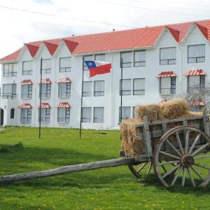 Фотографии отеля: Hotel HD Natales, Пуэрто-Наталес