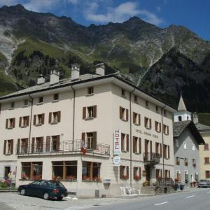 Hotel Pictures: B&B Cad'Stampa, Casaccia