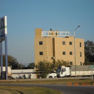 酒店图片: Hotel Llota Queens en Frias, Frías