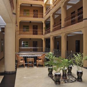 Fotos del hotel: Biraj International Hotel, Kampala