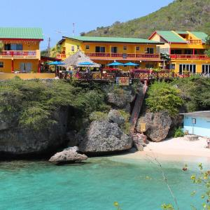 Hotel Pictures: Bahia Apartments & Diving, Lagun